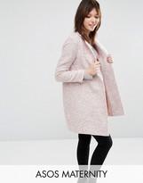 Asos Slim Coat