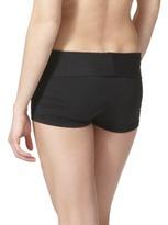 Mossimo Women's Mix and Match Swim Short -Black