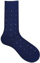Punto Small Dots Socks
