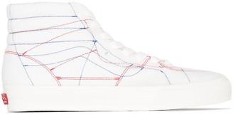 Vans DIY-Kit VLT LX high-top sneakers