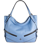 Oryany Leather Shoulder Bag - Bella