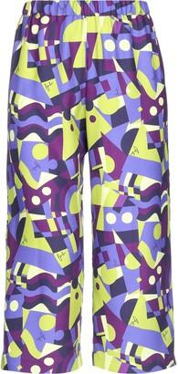 Bini Como 3/4-length shorts - Item 13344637CH
