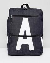G-star Depax Backpack In Blue