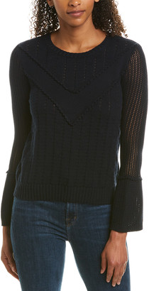 Autumn Cashmere Cotton By Sweater