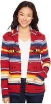 Pendleton Sunset Cardigan Women's Sweater