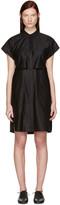 Rag & Bone Black Ara Dress