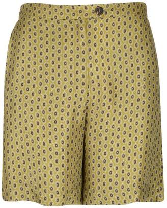 'S Max Mara Printed Shorts