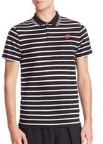 McQ by Alexander McQueen Swallow Clean Polo