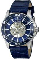 Invicta Men's 17259 Specialty Analog Display Mechanical Hand Wind Watch