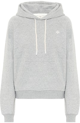 Tory Sport Cotton hoodie