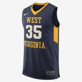 Nike College Replica (West Virginia) Men's Basketball Jersey