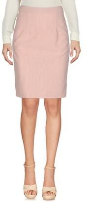 Paola Frani Pf PF Knee length skirt