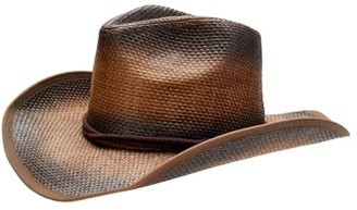 George Brown Cowboy Men`s Hat