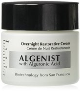 Algenist Overnight Restorative Cream for Women, 2 Ounce