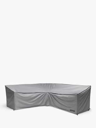 Kettler Palma Grande Corner Garden Sofa Protective Cover