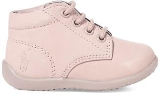 Ralph Lauren Kinley Leather Shoe