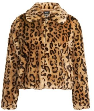 A.P.C. Margot jacket