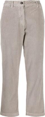 Woolrich Straight-Leg Corduroy Trousers