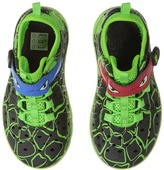 Stride Rite Made 2 Play TMNT Phibian Kid's Shoes