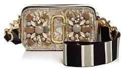 Marc Jacobs Snapshot Floral Brocade Bag