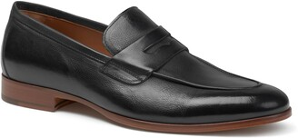 Trask Reed Penny Loafer