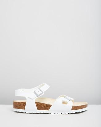 Birkenstock Rio BirkoFlor Regular Sandals - Women's