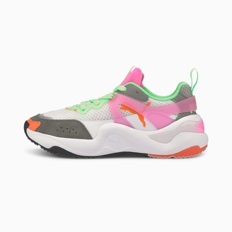 Puma Rise Tulle Women's Sneakers
