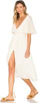 Somedays Lovin Eldora Midi Dress