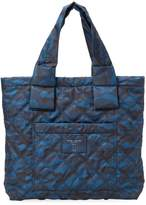 Marc Jacobs Women's Quilted Camo Tote
