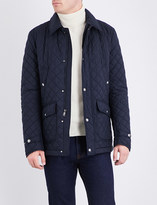 Ralph Lauren Purple Label Quilted shell jacket