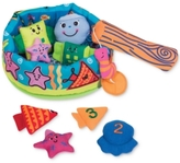 Melissa & Doug Kids' Fish & Count Game