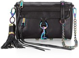 Rebecca Minkoff Best Seller Always On Mini M.A.C. Crossbody Bag