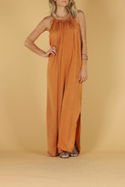 Knot Sisters Long Maxi Dress