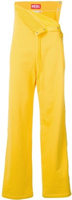 Diesel Red Tag X Glenn Martens trousers