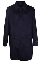 Brioni Classic Coat