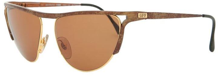 Gianfranco Ferre Vintage Vintage metal frame sunglasses