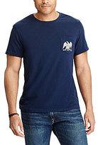 Polo Ralph Lauren Big & Tall Jersey Short-Sleeve Tee