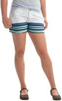 Columbia Solar Fade Shorts - UPF 30 (For Women)