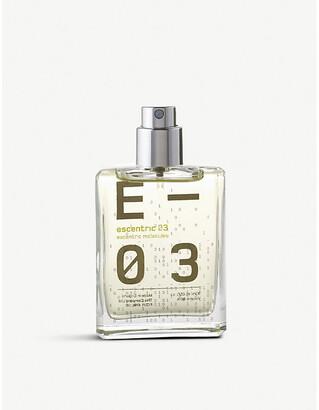 Escentric Molecules Escentric 03 eau de toilette refill 30ml, Women's, Size: 30ml