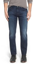7 For All Mankind 'Straight - FoolProof' Slim Straight Leg Jeans (Alpha)
