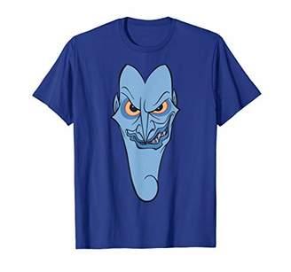 Disney Hercules Hades Big Face T-Shirt
