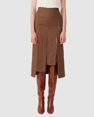 Maje Judela Skirt