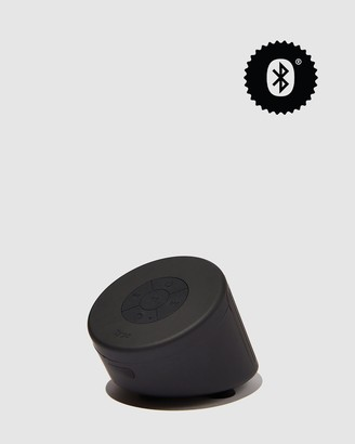 Typo - Black Headphones - Wireless Speaker - Size One Size at The Iconic