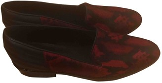 The Kooples Multicolour Leather Flats