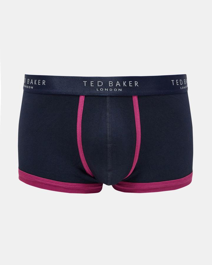 Ted Baker Organic cottonblend boxer shorts