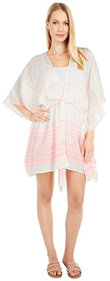 Michael Stars London (Pink) Women's Swimwear