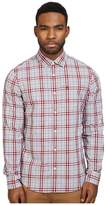 Original Penguin P55 Plaid
