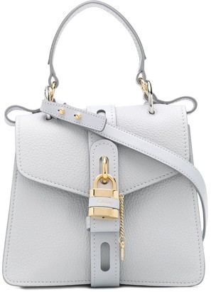 Chloé small Aby Day tote bag