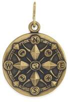 Alex and Ani Compass Chain Station Pendant