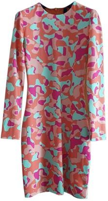 Aq/Aq Aqaq Multicolour Dress for Women